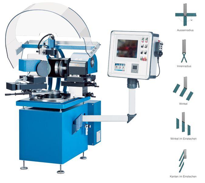 Walter CAD/CAM Tool Studio